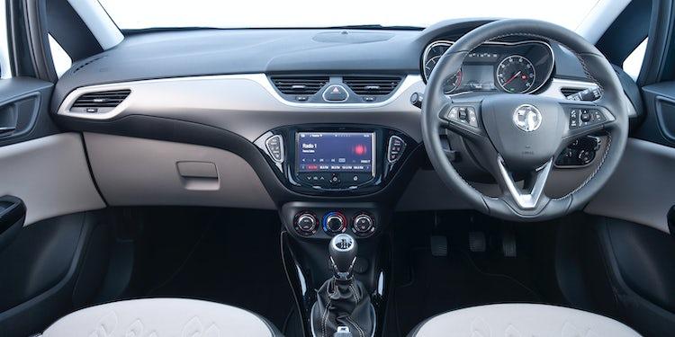 Vauxhall Corsa 2014 2019 Interior Infotainment Carwow