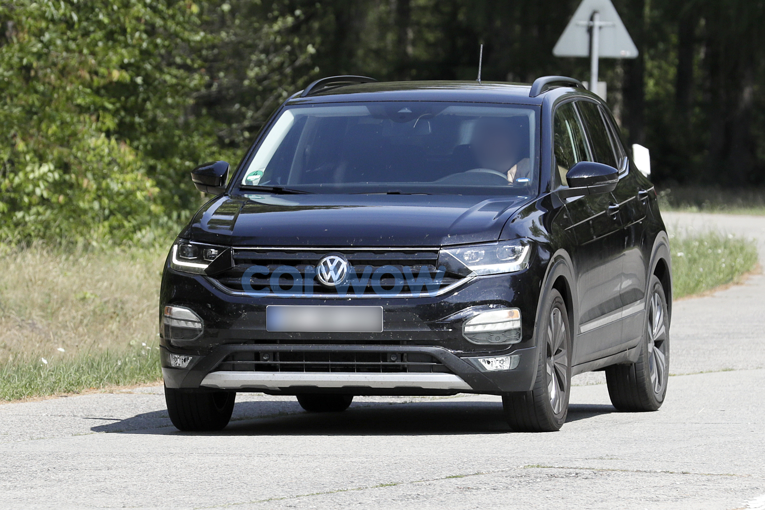 2019 VW T-Cross SUV price, specs and release date  carwow