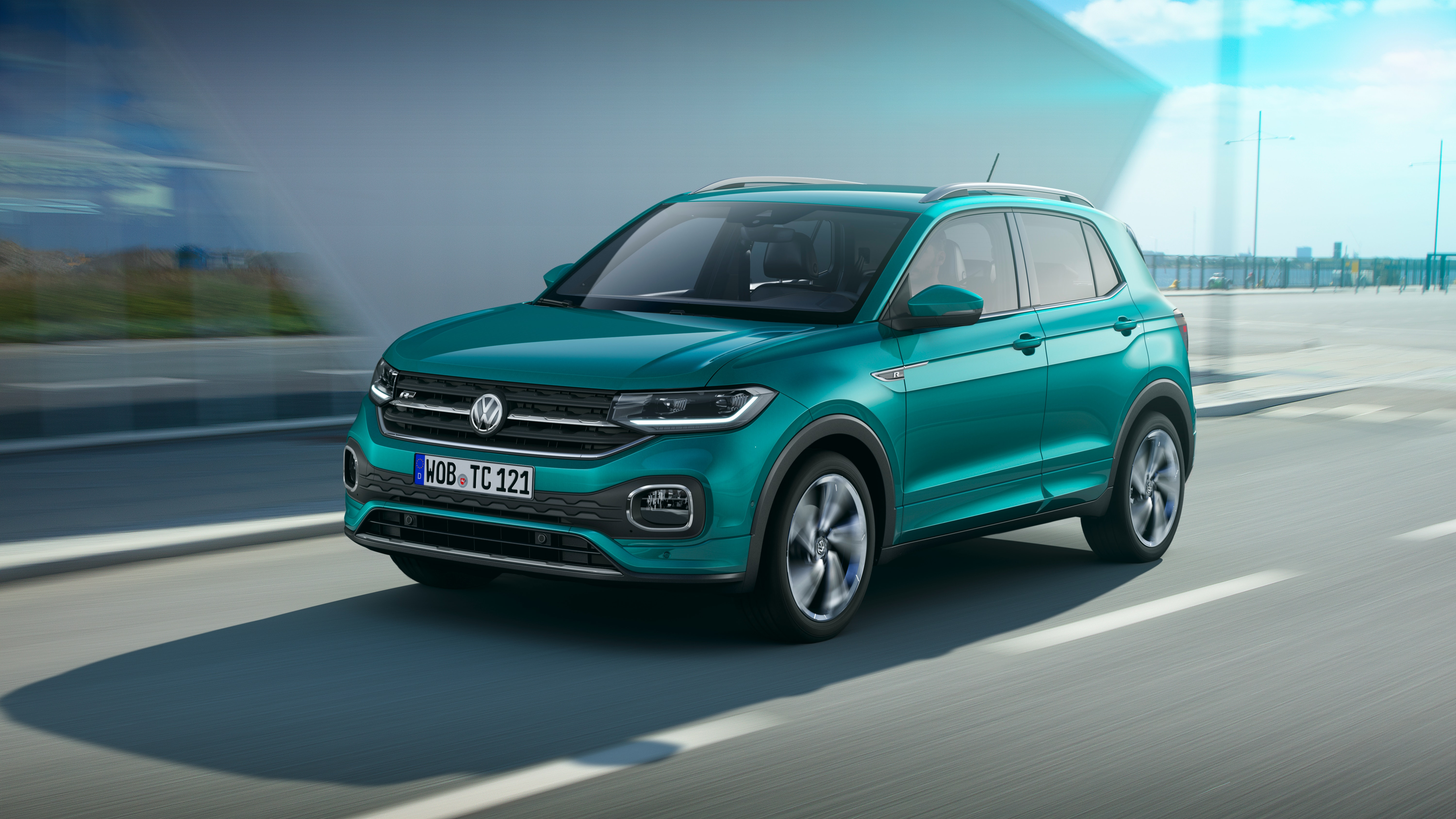 2019 vw t cross suv price specs and release date carwow rh carwow co uk