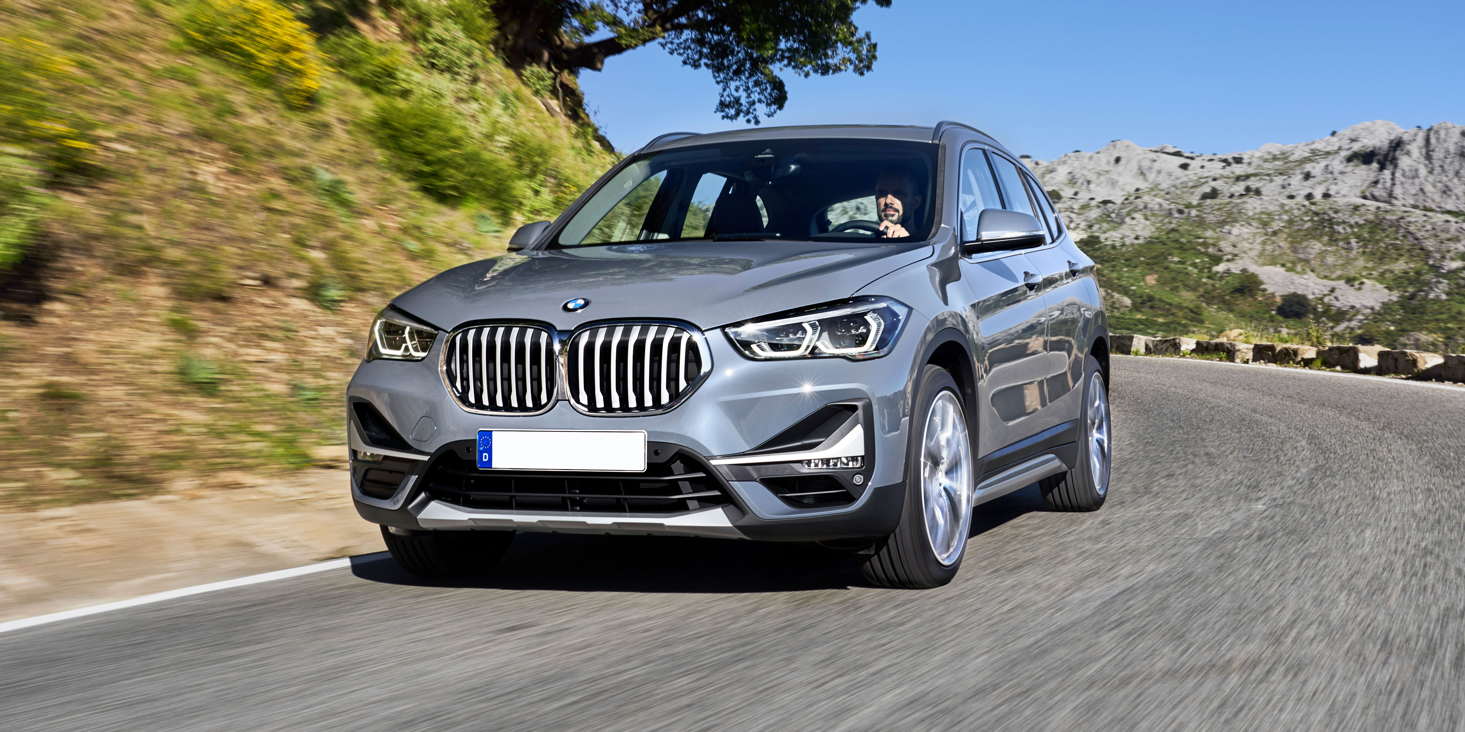 New Bmw X1 Review Carwow