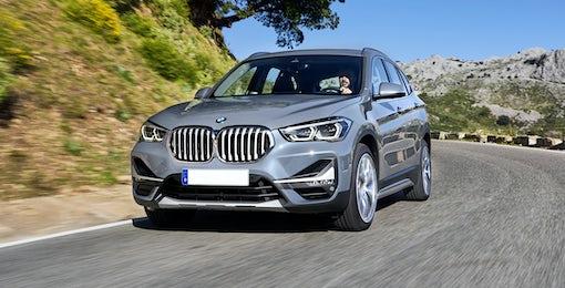 4. BMW X1