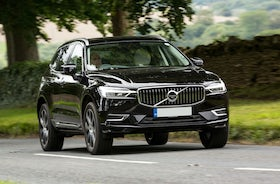 New Volvo Xc60 Review Carwow