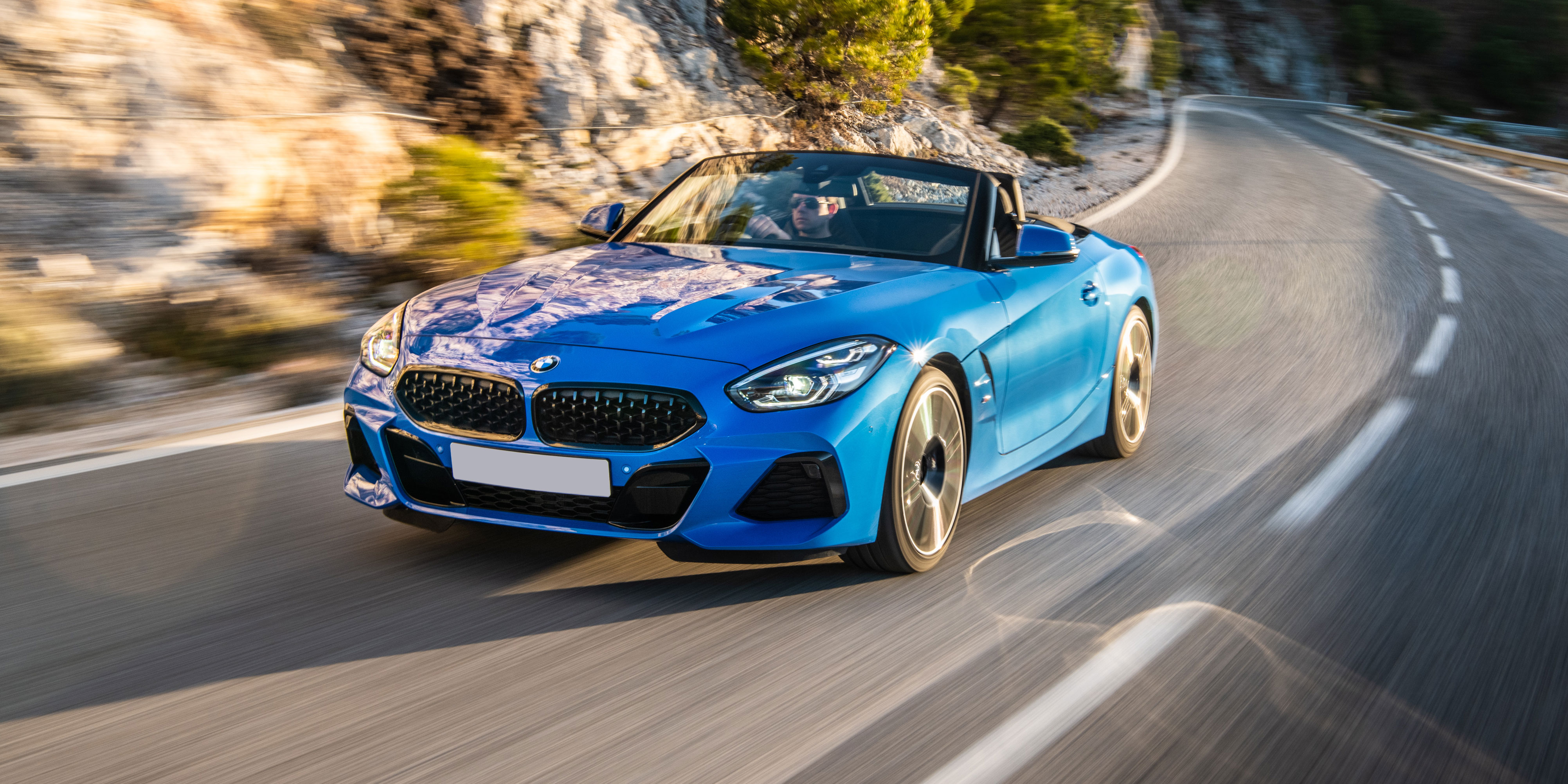 New BMW Z4 Review | carwow