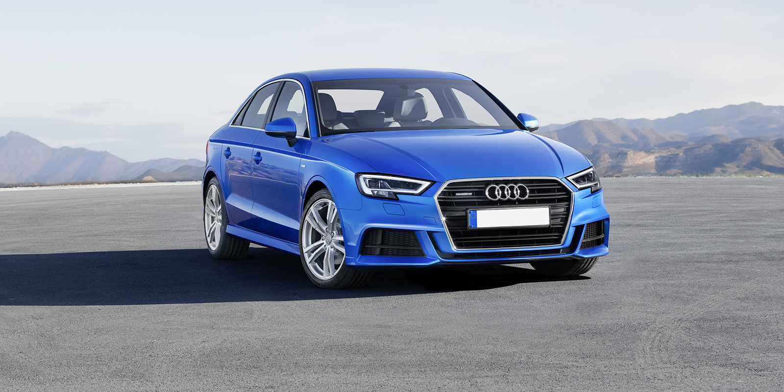 Audi A3 Sportback Saloon Cabriolet Colours Guide Carwow