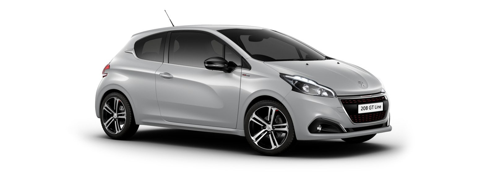 Peugeot 208 colours guide and prices | carwow