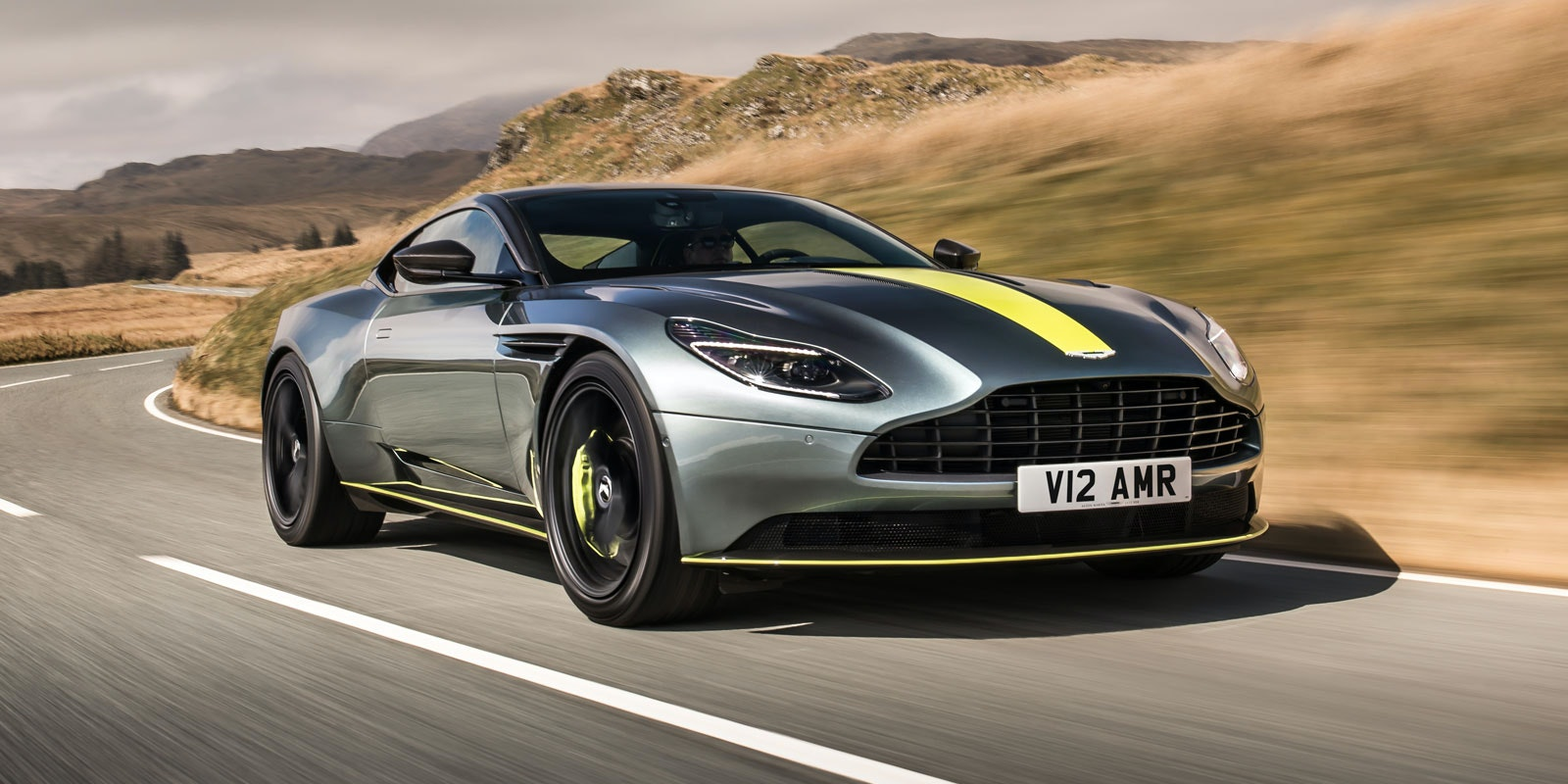 2018 Aston Martin Db11 Amr Price Specs And Release Date Carwow