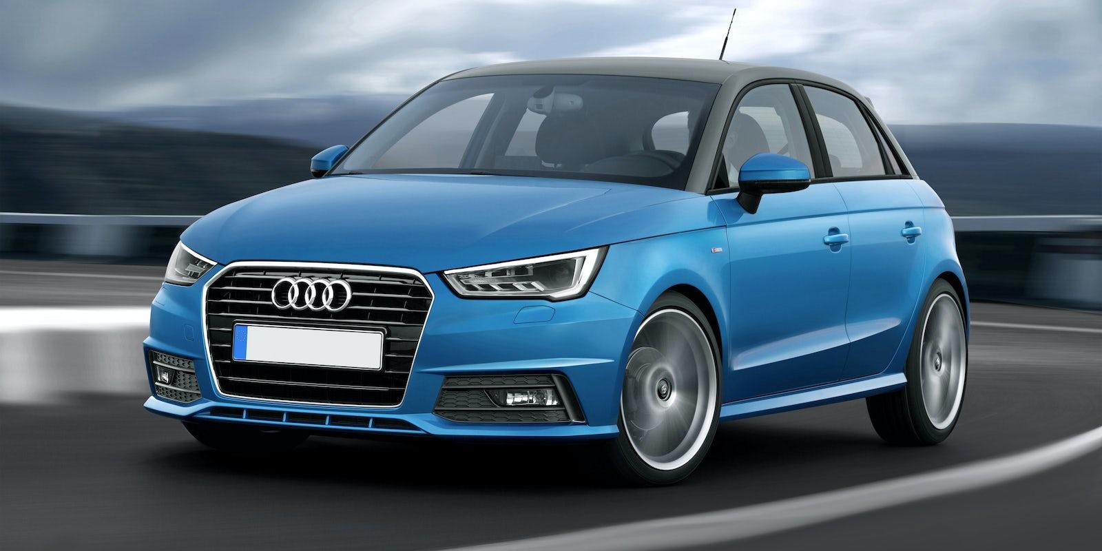 Audi A1 Sportback 1 23