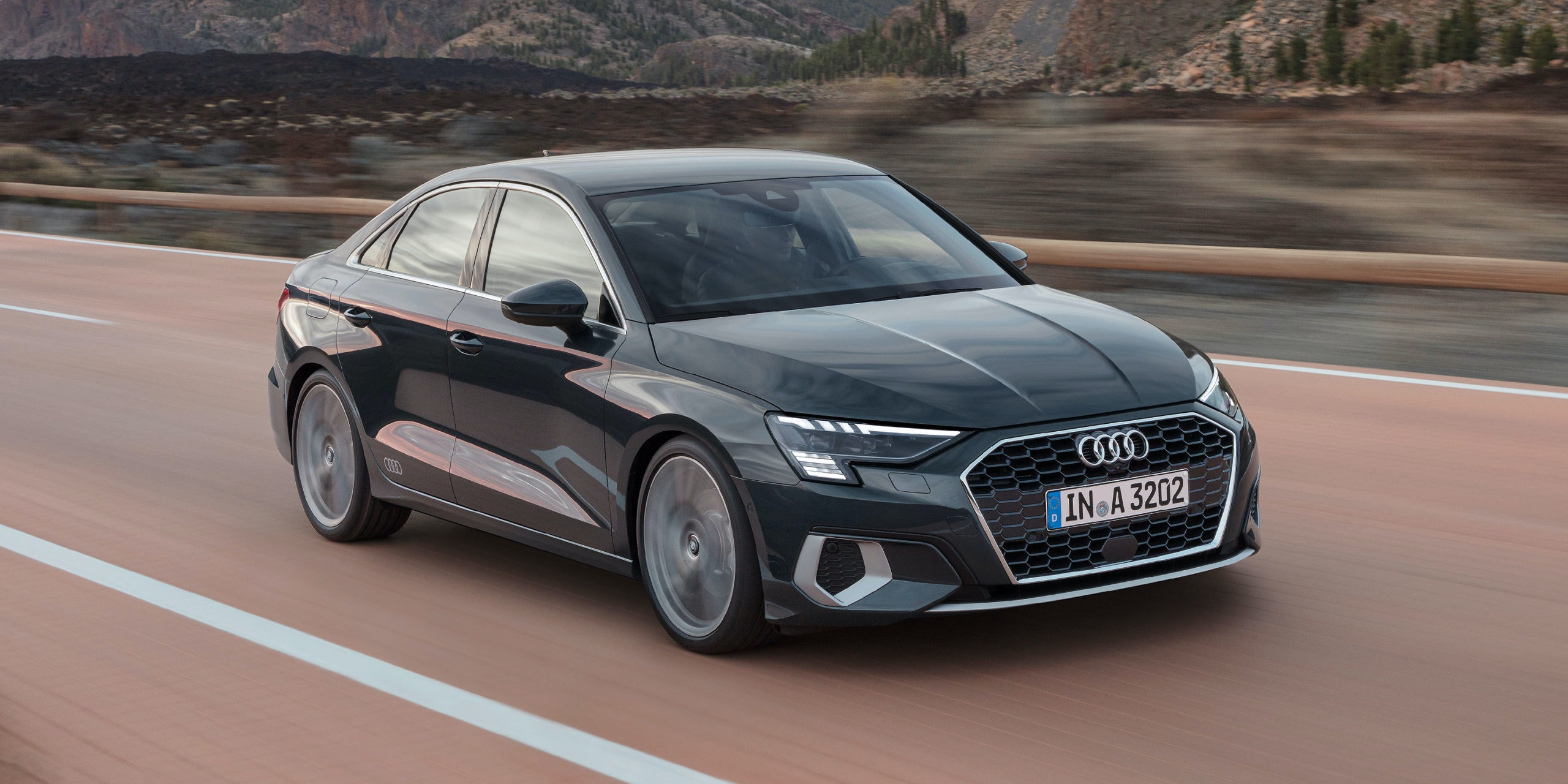 Audi A3 Saloon Revealed Price Specs And Release Date Carwow