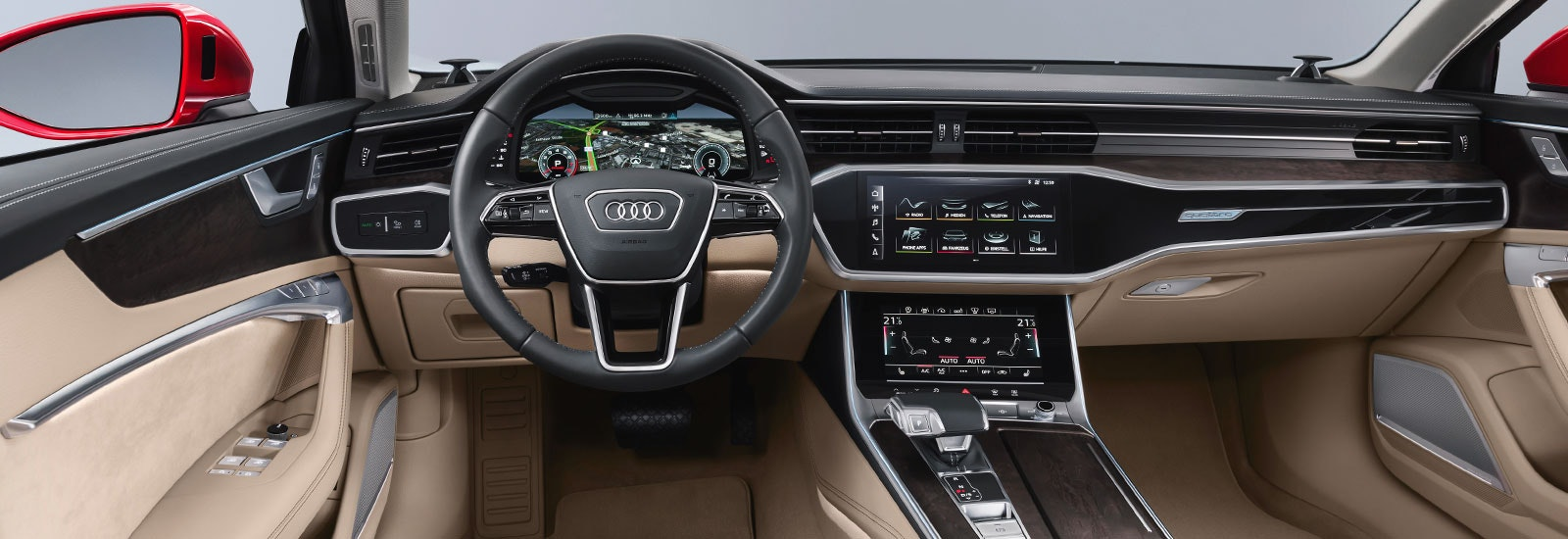 2018 19 Audi A6 Price Specs And Release Date Carwow