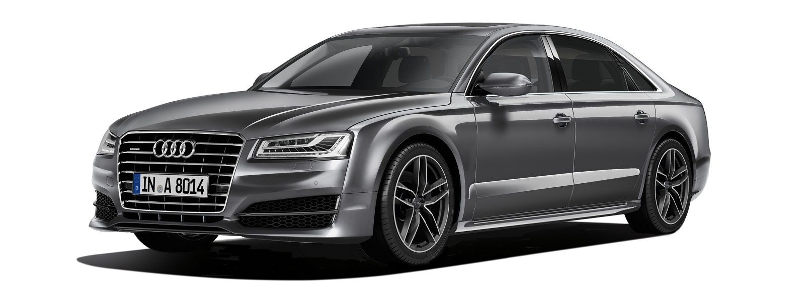 Audi A8 Best Luxury Cars: The Best Luxury Cars On Sale