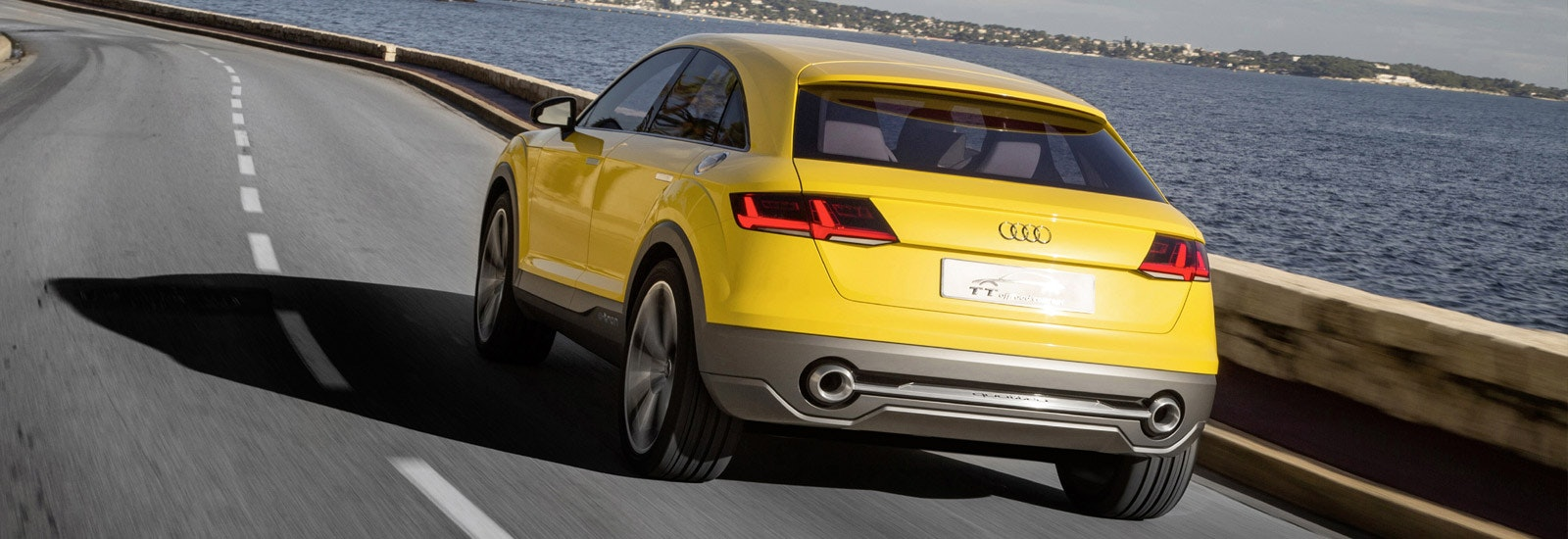 2019 Audi Q4 SUV coupe price, specs and release date   carwow