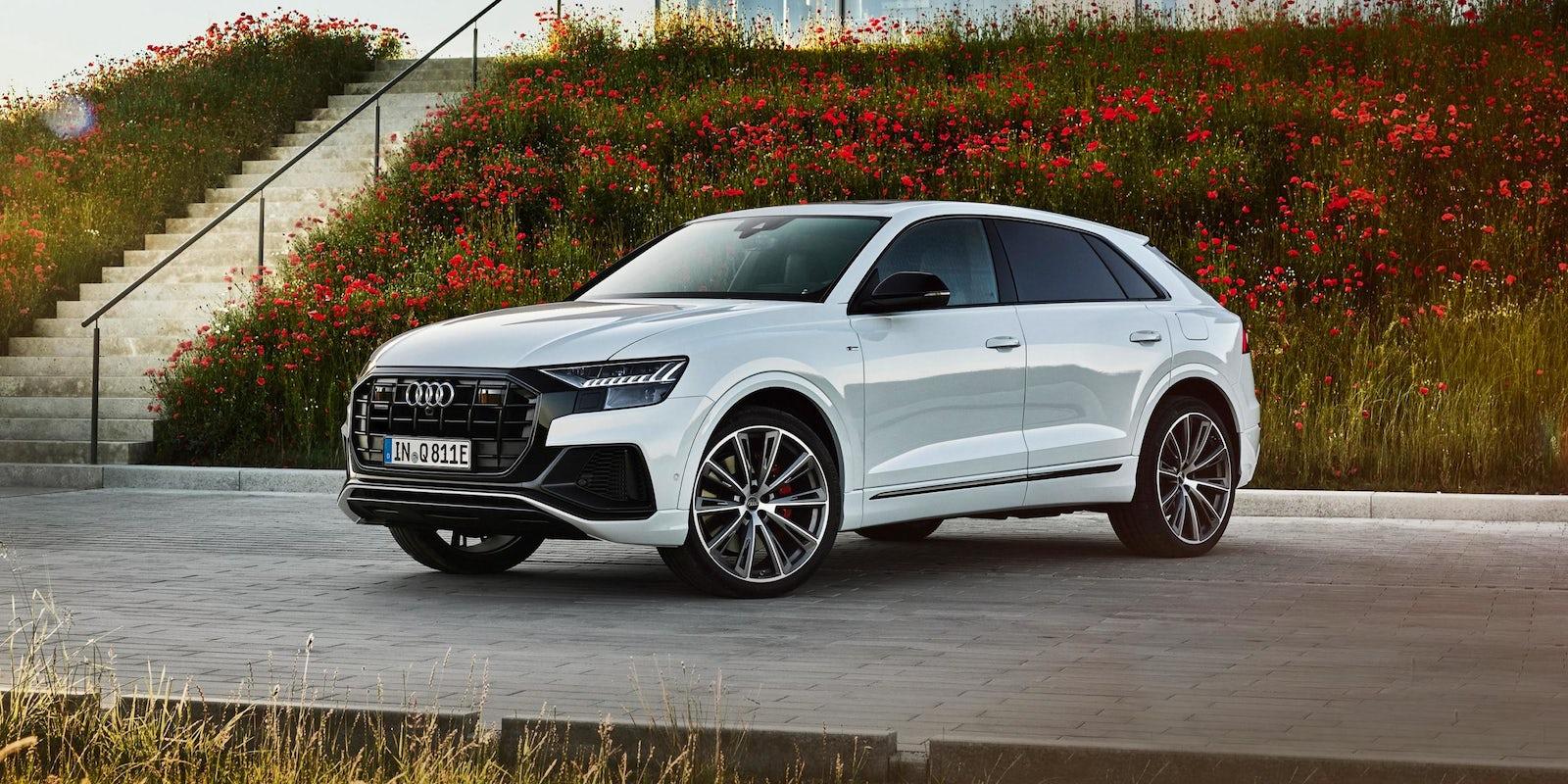 Kekurangan Audi Q8 Murah Berkualitas