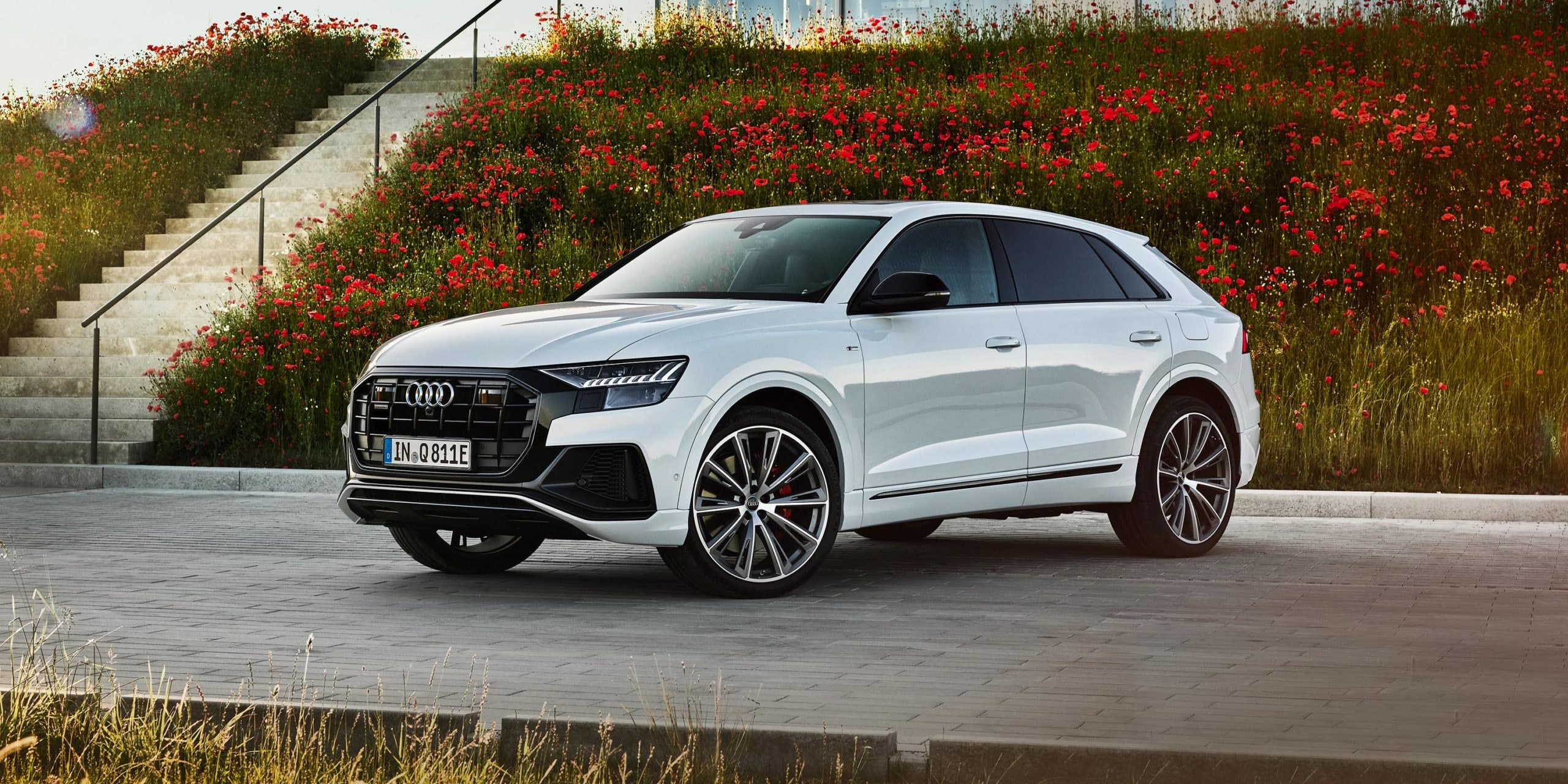 New 2021 Audi Q8 Hybrid Revealed Price And Release Date Carwow