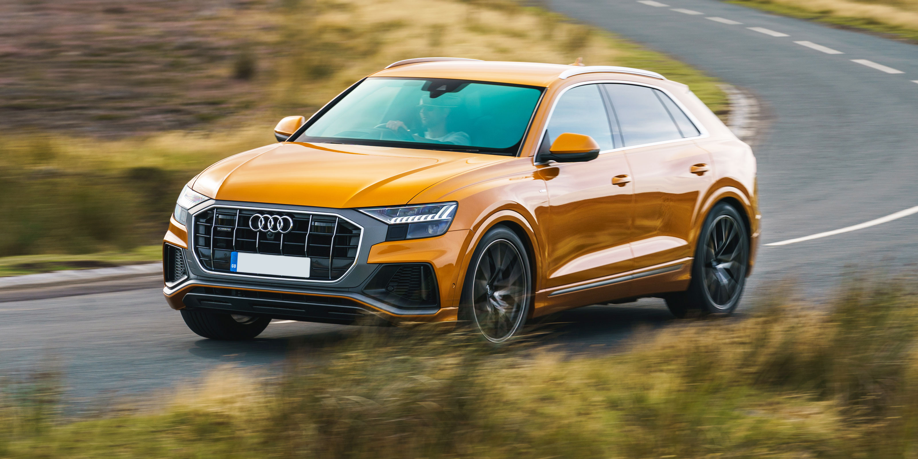 2020 Audi Q8 Design, Interior, And Price >> New Audi Q8 Review Carwow
