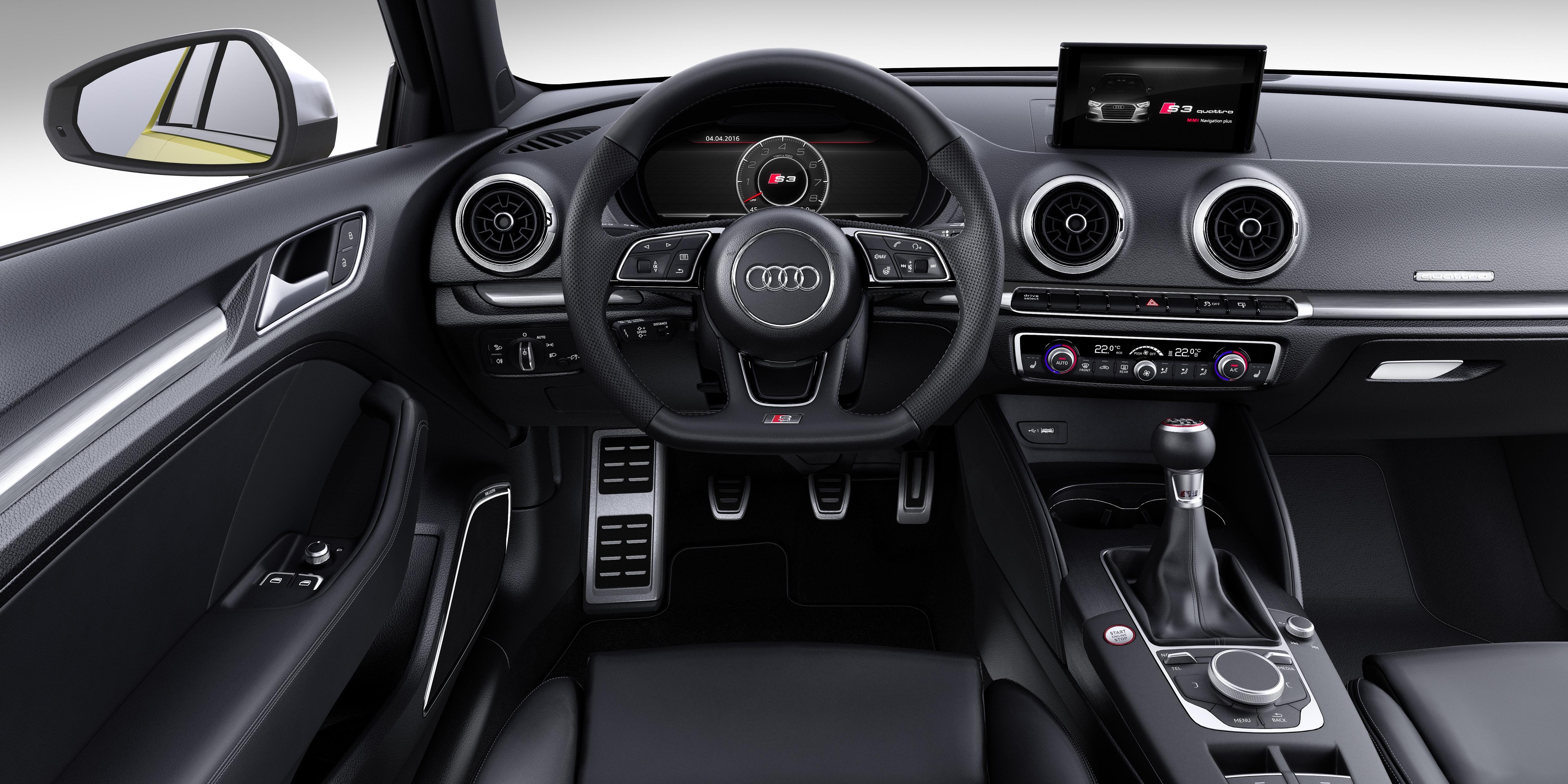 Kekurangan Audi S3 2014 Review