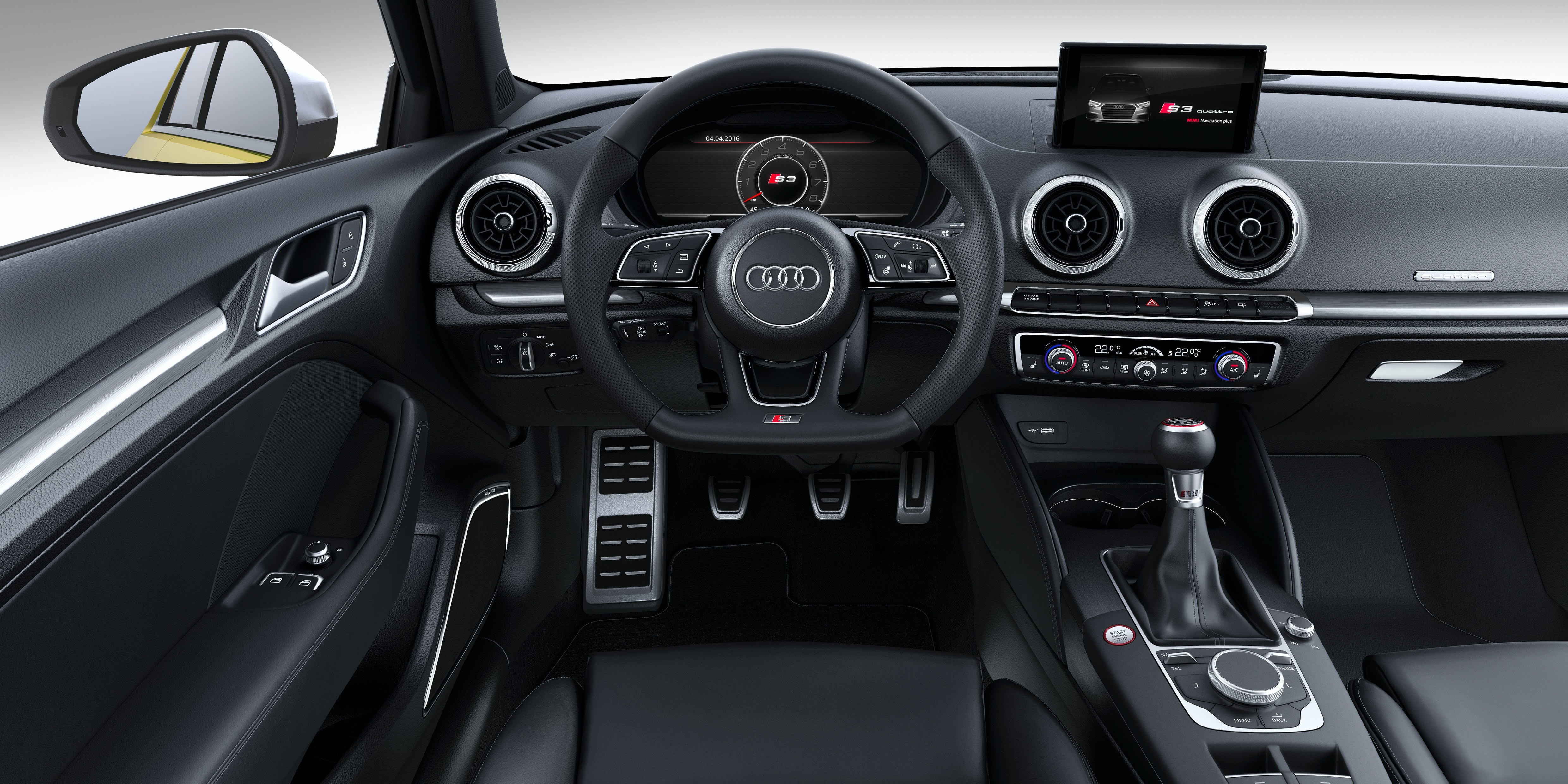 Audi rs6 price in south africa 17