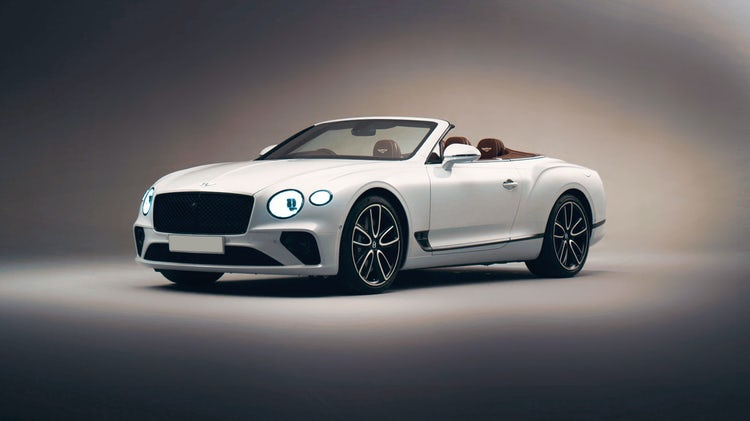 2019 Bentley Continental Gt Convertible Price Specs And Release