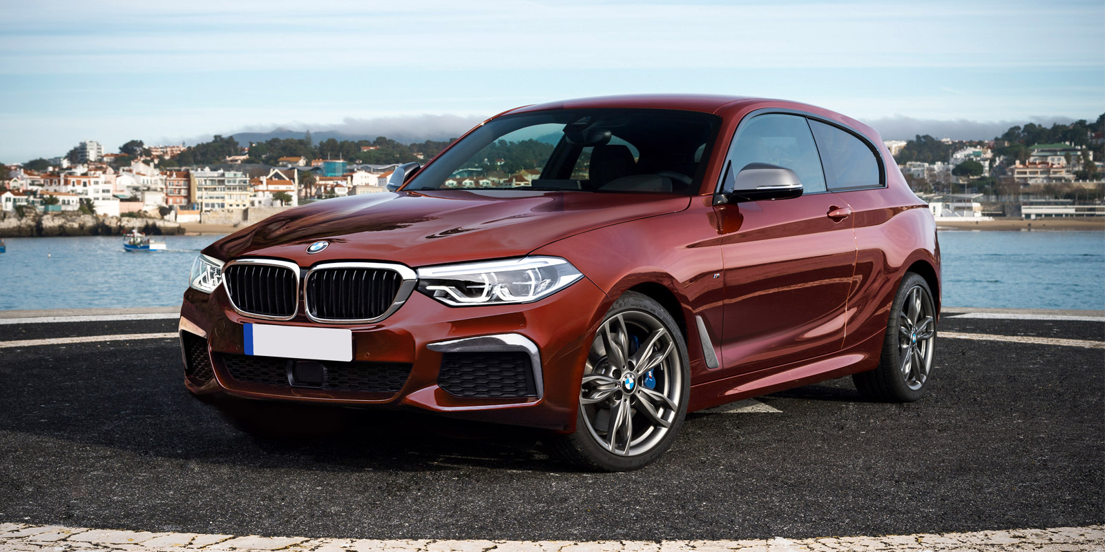2019 bmw 1 series price specs and release date carwow. Black Bedroom Furniture Sets. Home Design Ideas