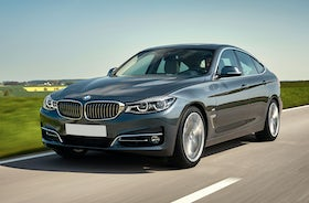 New Bmw 3 Series Gran Turismo Review Carwow