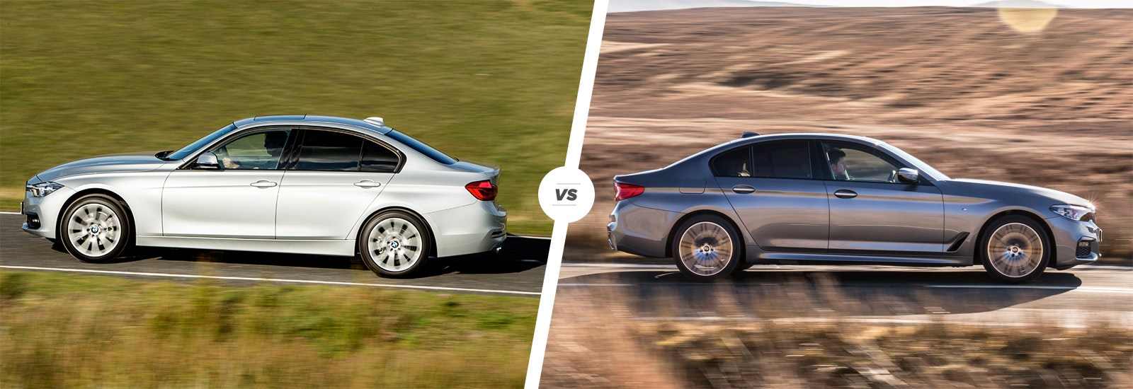 Bmw 3 Series Vs 5 Series Which Should You Buy Carwow