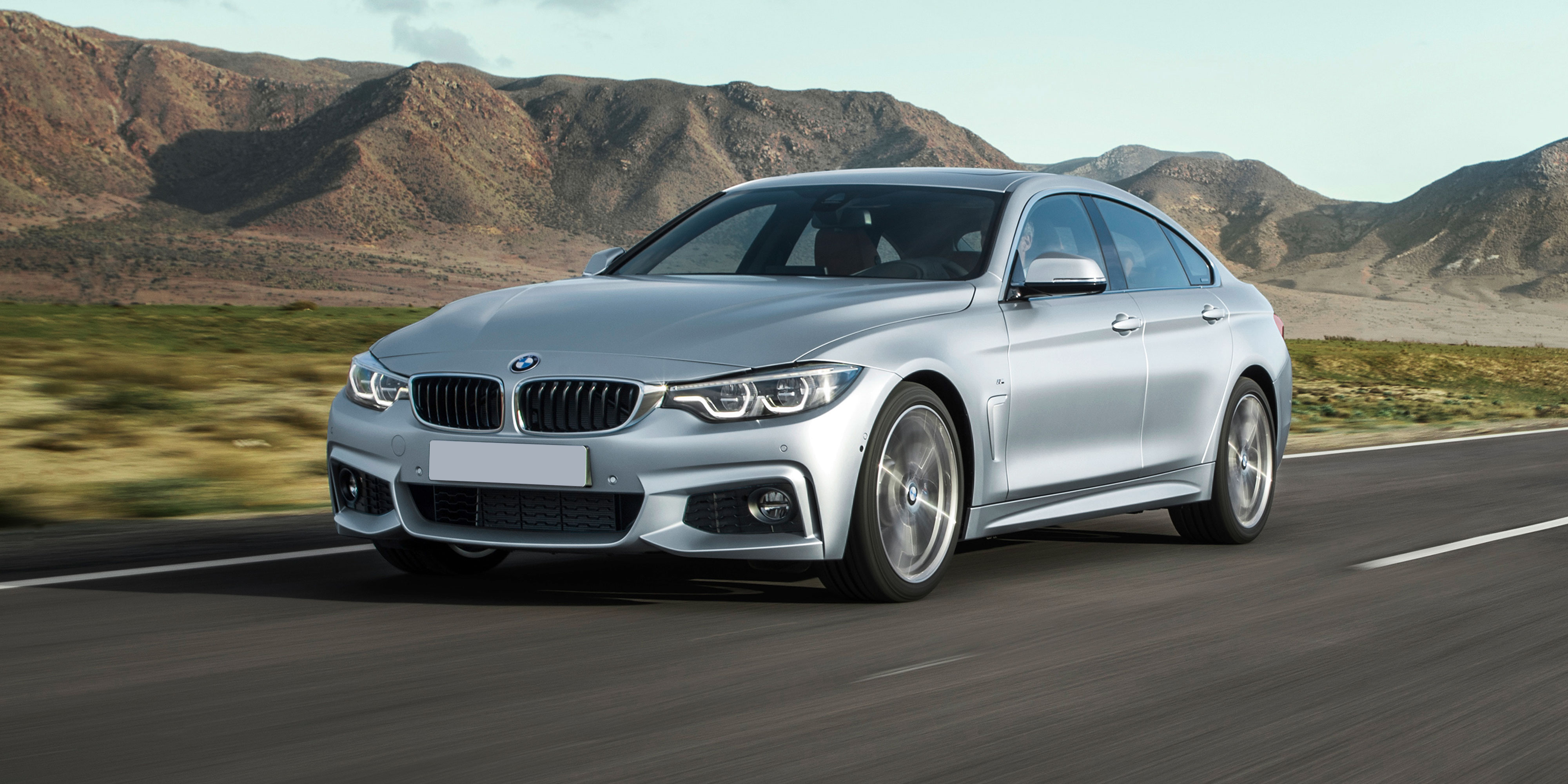 Bmw 4 Series Gran Coupe Review 2021 Carwow