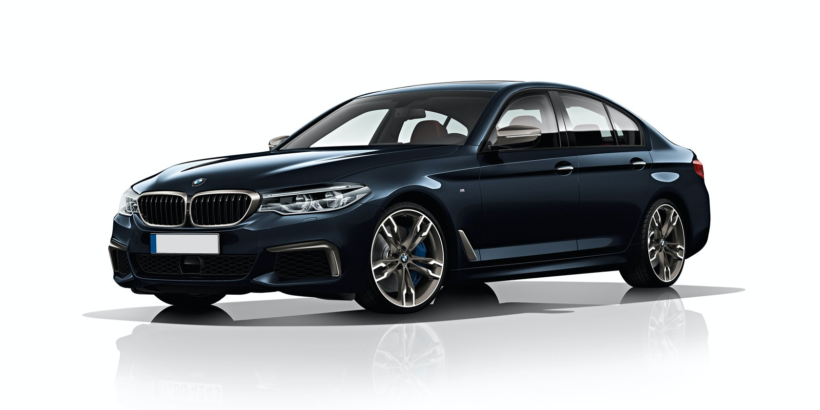 2018 Bmw M550d Price Specs And Release Date Carwow