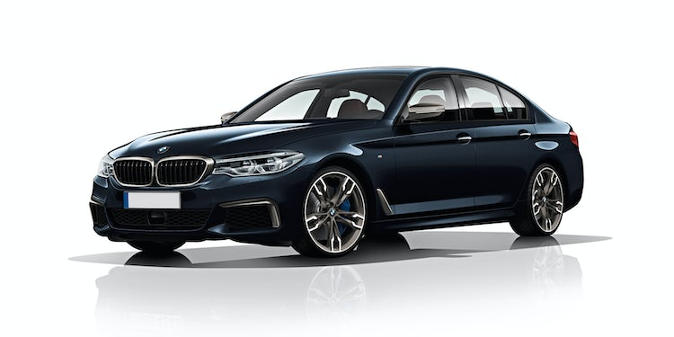 2018 Bmw M550d Price Specs And Release Date