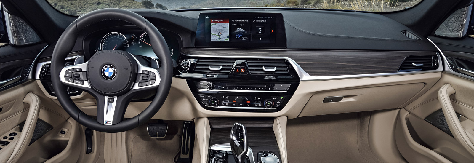 bmw 1 er 2018. contemporary bmw the new 1 series could borrow interior styling cues from the 5 series  pictured here for bmw er 2018