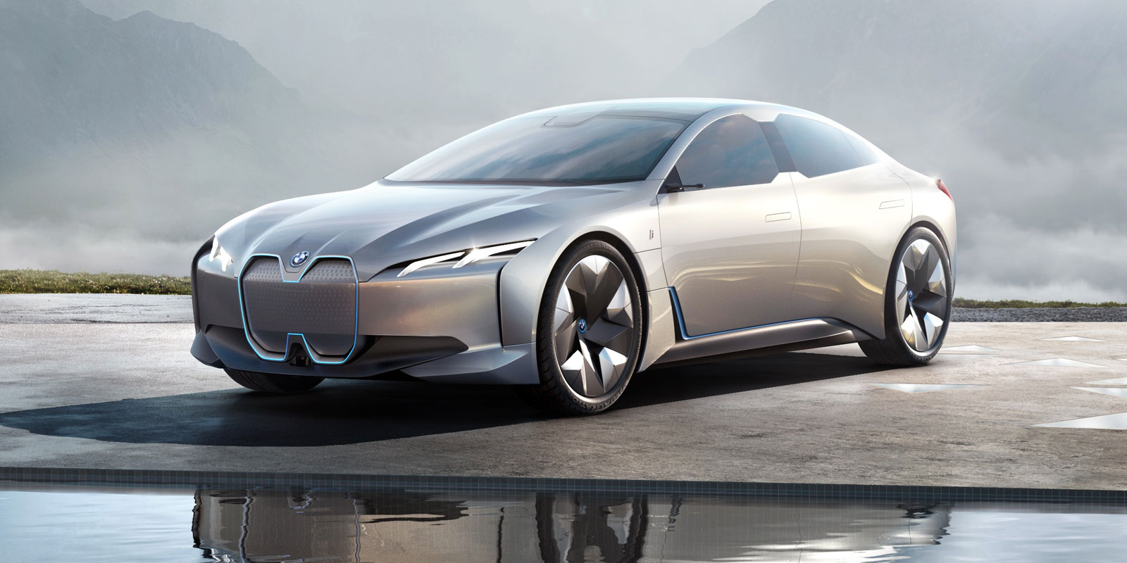 BMW i4 Gran Coupe price, specs and release date | carwow
