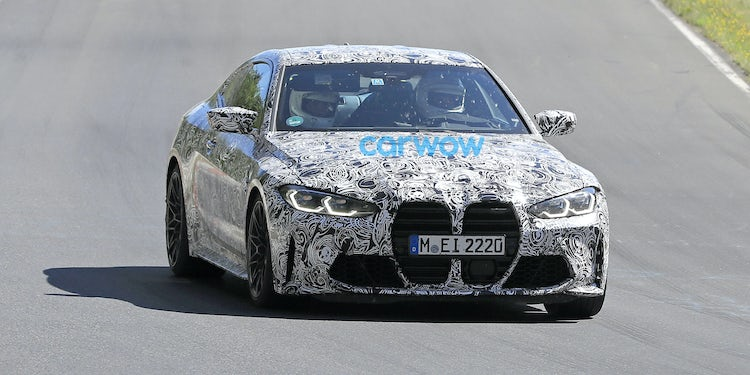 2021 Bmw M4 Price Specs And Release Date Carwow