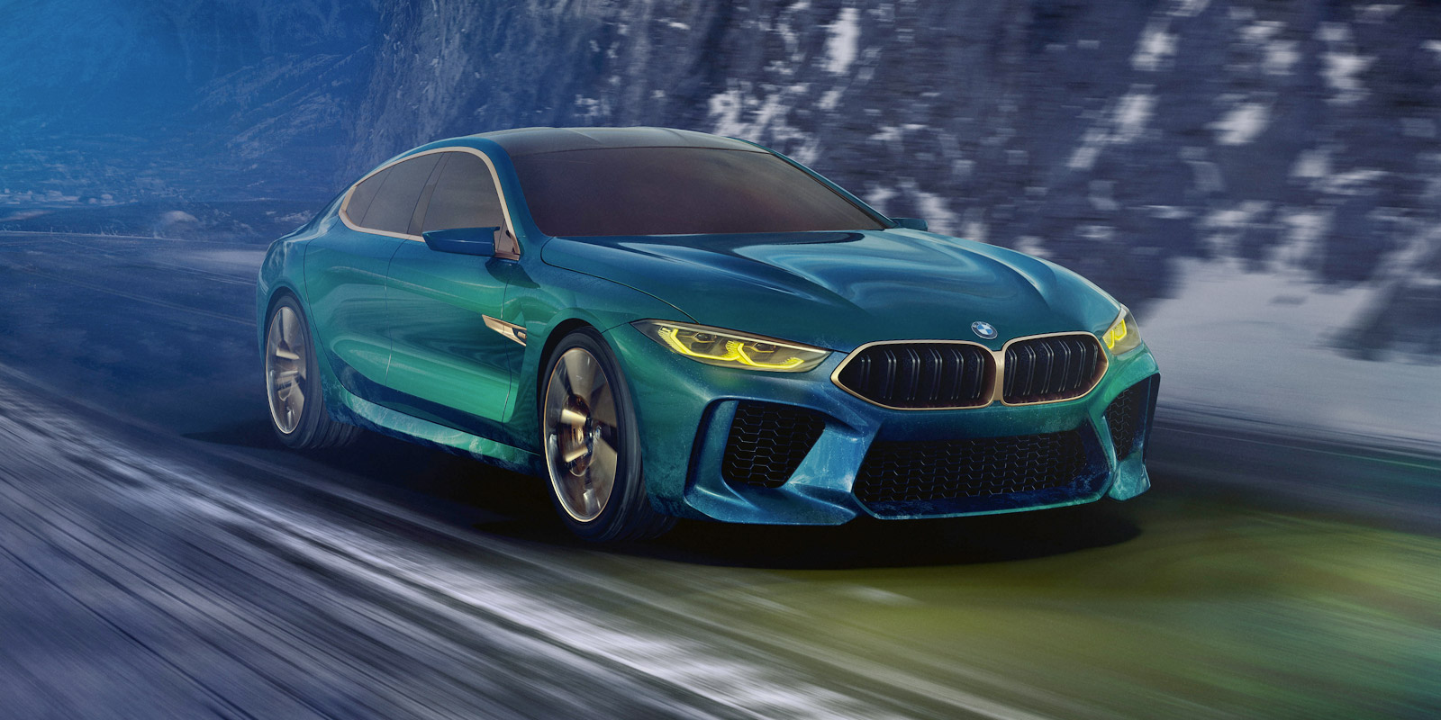 New BMW 8 Series price specs release date | carwow