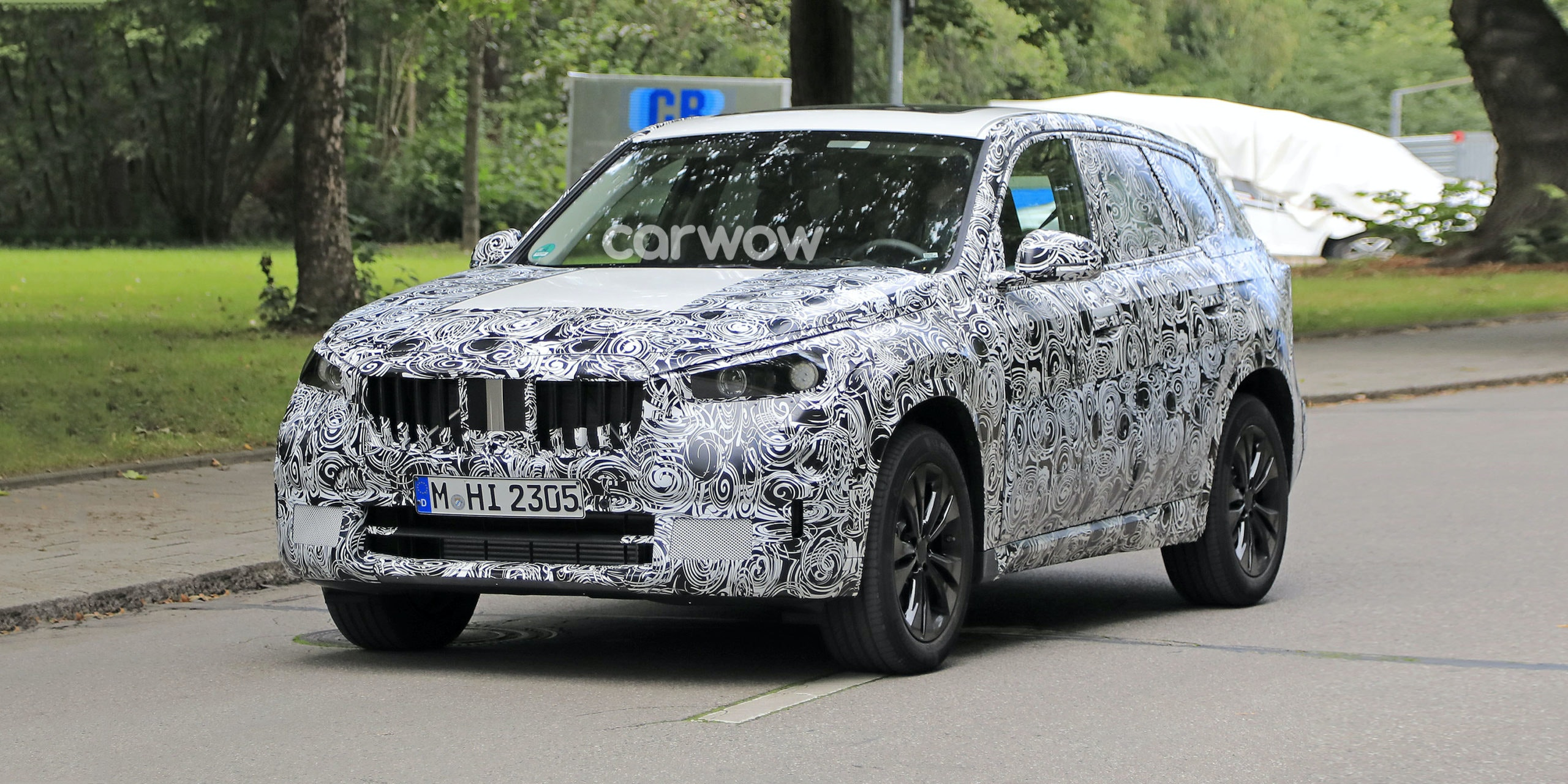New 2022 Bmw X1 Price Specs And Release Date Carwow