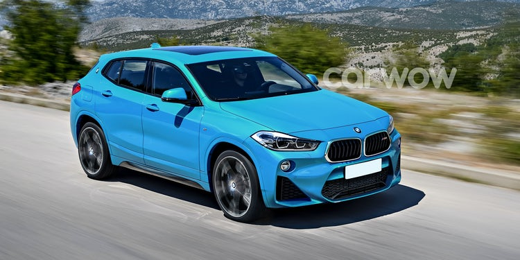 2020 BMW X2 M Specs, Price, Redesign, And Release Date >> 2019 Bmw X2 M Price Specs And Release Date Carwow