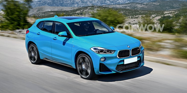 2019 Bmw X2 M Price Specs And Release Date Carwow