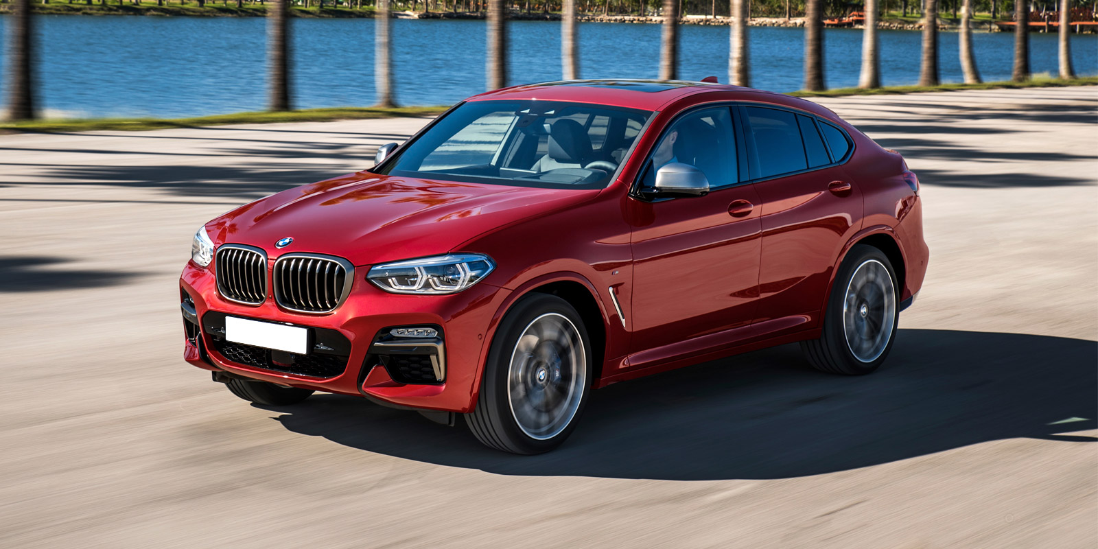 2018 bmw x4 price specs and release date carwow. Black Bedroom Furniture Sets. Home Design Ideas