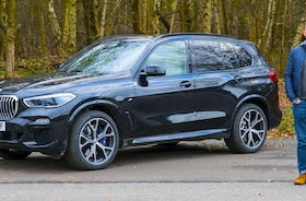 New Bmw X5 Review Carwow