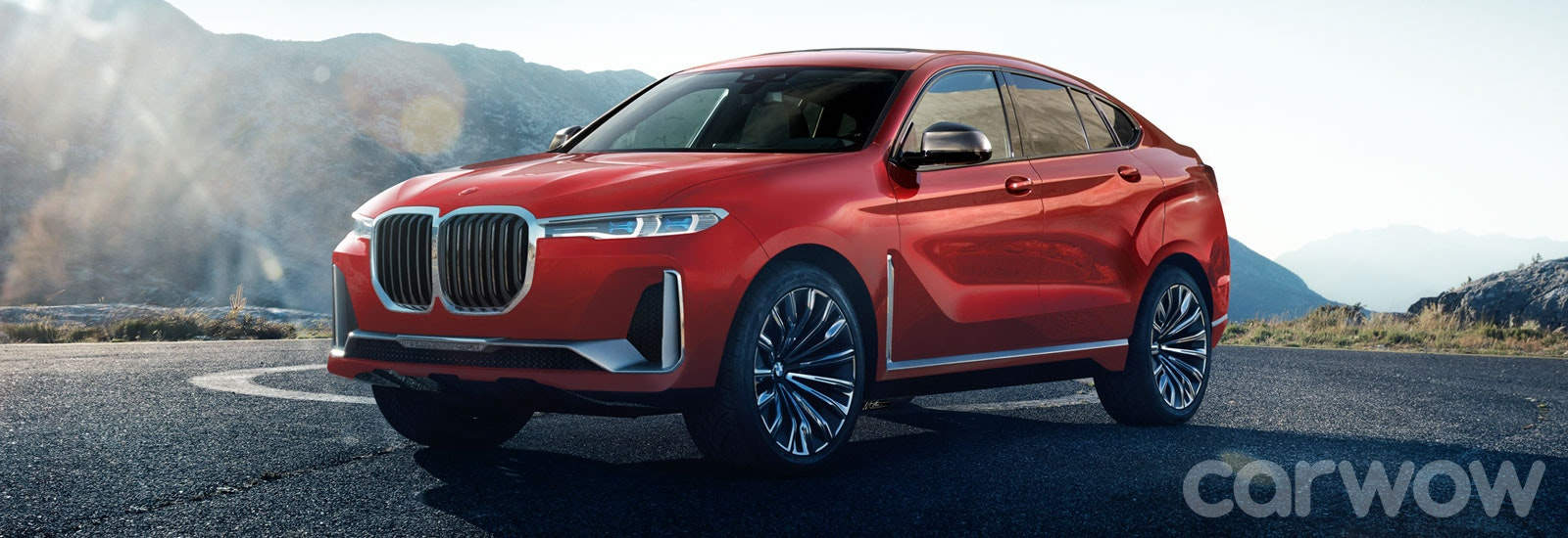 X8 Bmw >> 2019 BMW X8 price, specs and release date | carwow