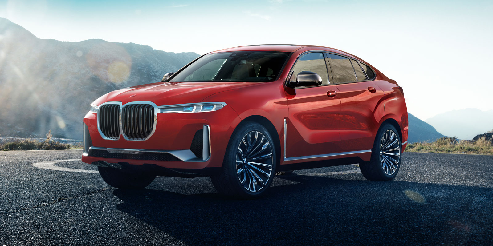 Audi Suv Models >> 2019 BMW X8 price, specs and release date | carwow
