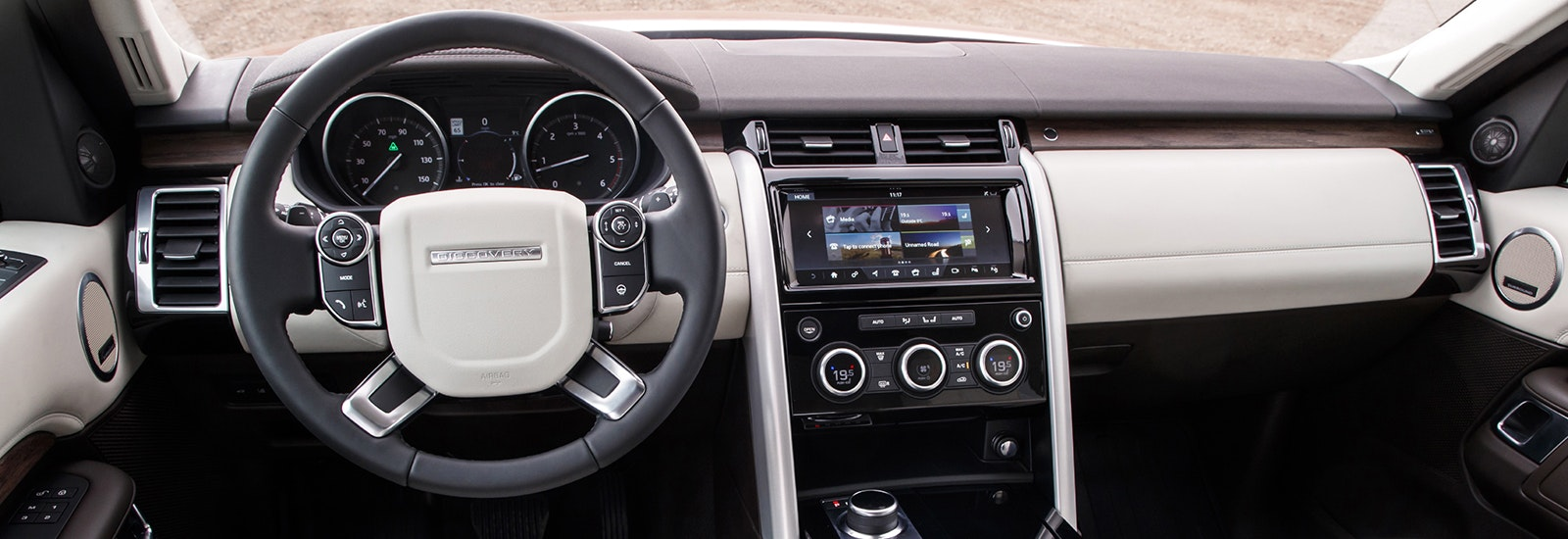 Land Rover Discovery SVX 4x4 SUV price specs release date ...