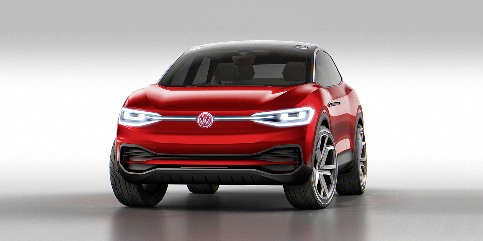 2020 VW ID Crozz electric SUV price specs release date | carwow