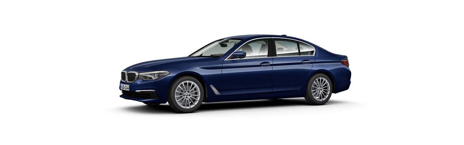 Bmw 5 Series And Touring Colours Guide And Prices Carwow