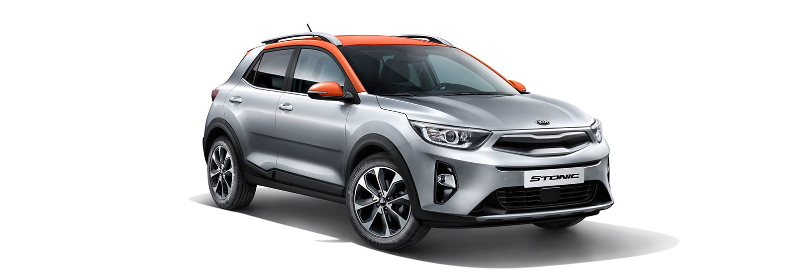 2018 kia stonic suv price specs and release date carwow. Black Bedroom Furniture Sets. Home Design Ideas