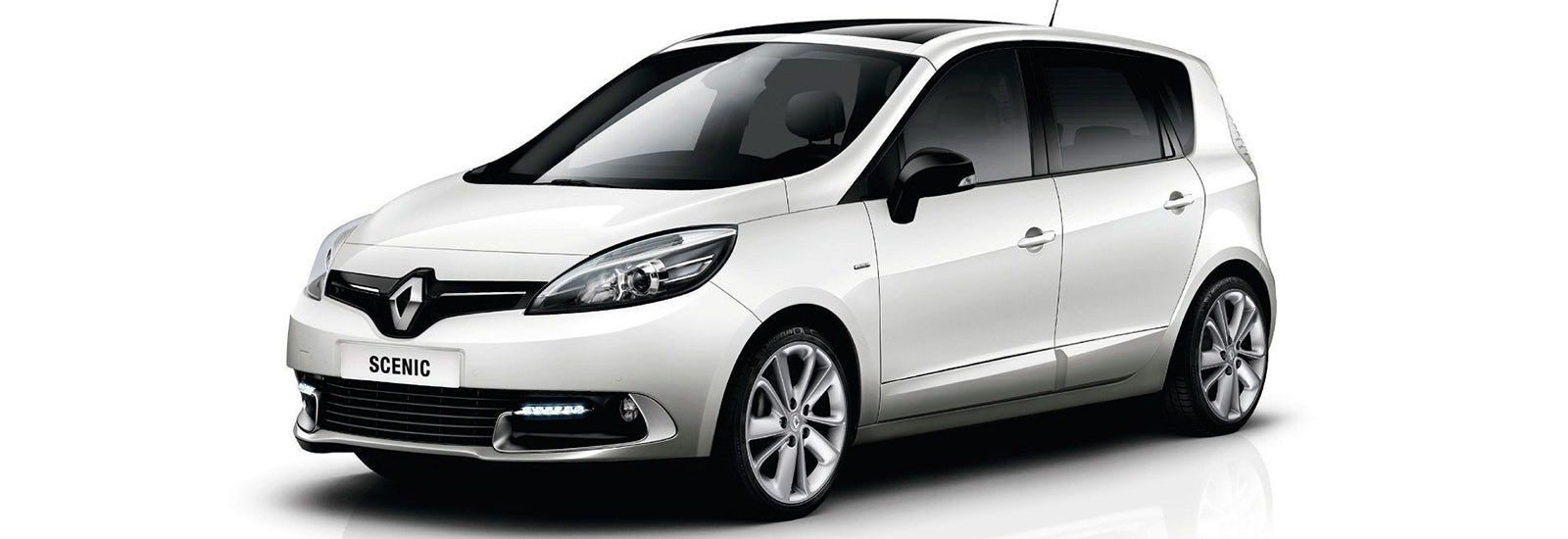 The top 10 best mini mpvs on sale carwow 6 renault scenic vtopaller Gallery
