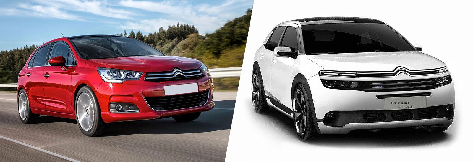 New Citroen C4 >> 2018 Citroen C4 Price Specs And Release Date Carwow