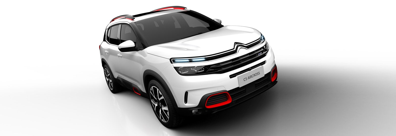 2017 citroen c5 aircross price specs release date carwow. Black Bedroom Furniture Sets. Home Design Ideas