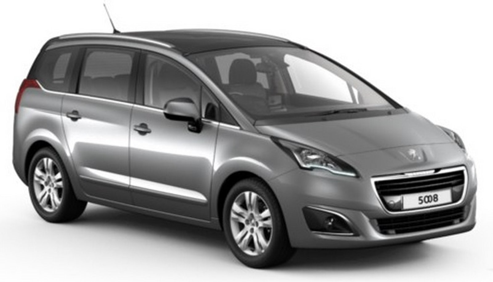 Peugeot 5008 colours guide and prices | carwow
