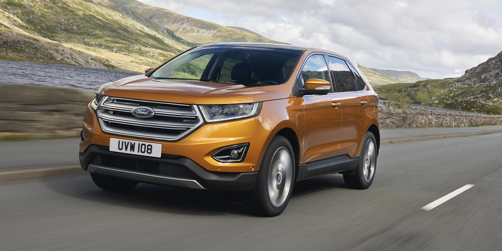 28+ Ford edge dimensions uk ideas in 2021