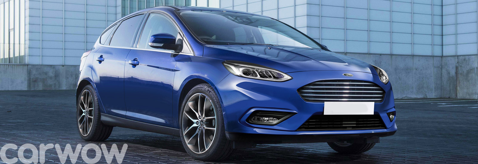 2018 ford new models. simple new this new model will replace the ageing sevenyearold focus helping it  more closely rival vauxhall astra and vw golf our exclusive render previews  intended 2018 ford models