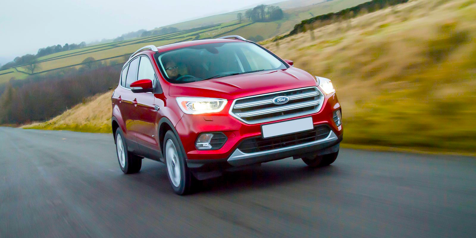 Nissan Micra Review >> New Ford Kuga Review | carwow