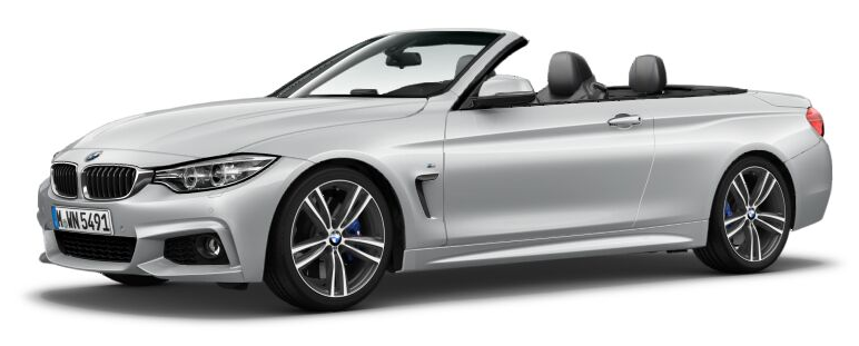 Bmw 428i Convertible 2017 >> BMW 4 Series – colours guide and prices | carwow